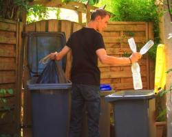 colectare selectiva gunoi