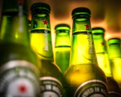 heineken raport financiar