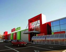 Idea Supermarket