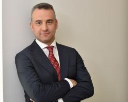 Jovan Radosavljevic, Director General al Coca-Cola HBC România