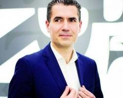 Julien Munch, CEO Carrefour Romania