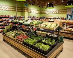 Kaufland legume fructe