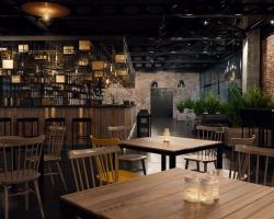 kaufland pop-up restaurant