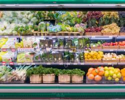 legume si fructe la raft