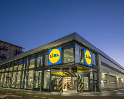 Lidl extinde rețeaua locală la Oradea