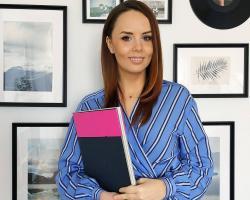 Ligia Smadu, Marketing Manager Carmistin International