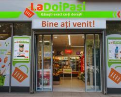 magazin LaDoiPasi