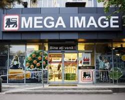 Magazin Mega Image