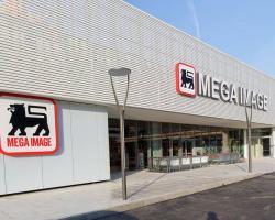 Mega Image magazine