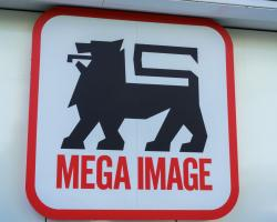 Mega Image revenue