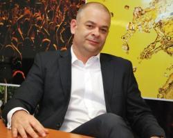 Mihai Voicu Molson Coors