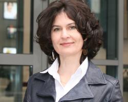 Natalia Gelshtein Kiss, GM Danone