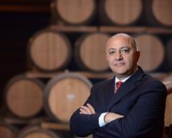Nawaf Salameh, Președinte Alexandrion Group
