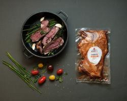 Obor21 consum carne