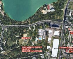 One floreasca city proiect imobiliar