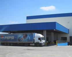 Fabrica Pepsi Dragomiresti