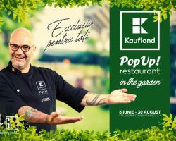 restaurant Kaufland