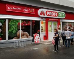 Magazin Profi City
