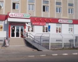 Profi deschide doua magazine sub formatul City