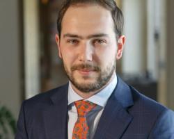 Radu Timis Jr., CEO Cris-Tim