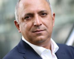 Ram Addanki, Director Regional BAT România