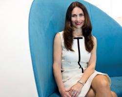 Romana Jourden, Director General GSK Consumer Healthcare Europa Centrala si de Est