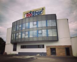 Fabrica Rostar Bragadiru