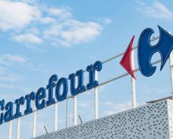 Achiziții Carrefour