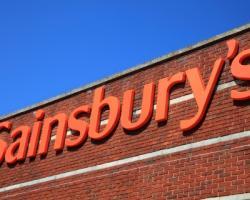 Sainsbury's siglă magazin