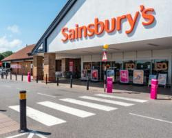 Sainsbury's UK