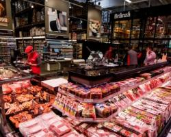 magazin Selgros Bistrița
