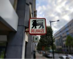 Delhaize Luxemburg