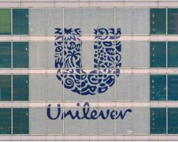 Unilever donatii