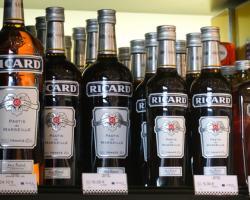 Pernod Ricard profit