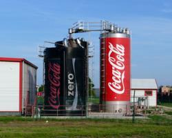 Vânzări Coca Cola HBC