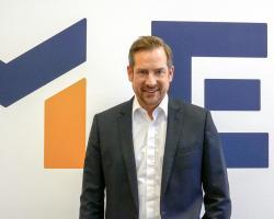 Steffen Greubel, CEO Metro AG