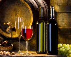 Vin productie