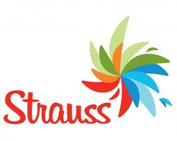 logo Strauss