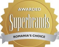 Superbrands România