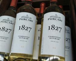 Vânzările Purcari la 9 luni